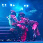 Duo stripteaseuses Midi-Pyrénées Lilou et Manon