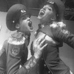 Duo stripteaseuses Toulouse Lilou et Manon