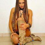 Gogo danseuse Toulouse Lilou