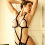 Stripteaseuse à domicile Liévin