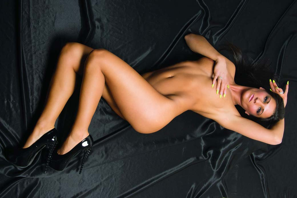 Stripteaseuse Béthune 62 Tamara