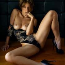 Stripteaseuse Liévin