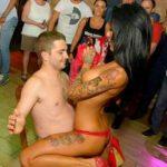 Stripteaseuse Roubaix enterrement de vie de jeune garçon