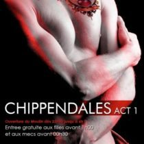 chippendales franche-comte montbeliard doubs