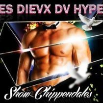 chippendales metz moselle 57