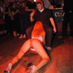 Striptease enterrement de vie de jeune garçon Bas-Rhin Maeva