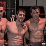 chippendales metz