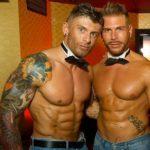 Stripteaseurs Hauts-de-France