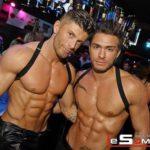 Stripteaseurs Lille