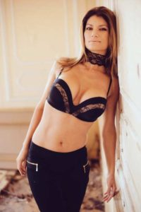 Stripteaseuse Bas-Rhin à domicile Maeva