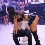 Striptease anniversaire Bouches-du-Rhône