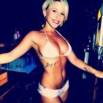 Stripteaseuse Bouches-du-Rhône 13 Mélanie