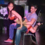 Stripteaseuse Lyon anniversaire