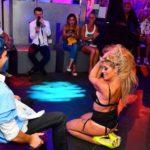 Stripteaseuse Marseille Natalia à domicile