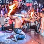 show stripteaseur dijon