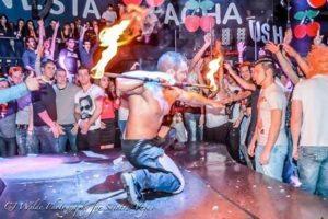 show stripteaseur metz sexy