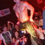 Stripteaseur Loire Tyler
