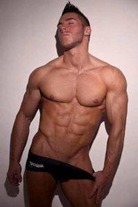 stripteaseur marseille gaetan