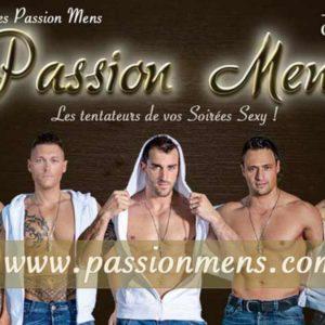 Stripteaseurs Côte-d'Or
