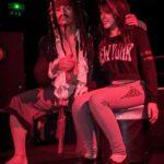 Show Chippendales de Bryan en Jack Sparrow