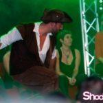 Show Chippendales / stripteaseurs avec Mathéo