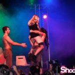 Show striptease pour une soirée fille en Alsace