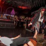 Strip-tease avec Bryan sur le film Pirates des Caraïbes