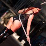 Striptease à domicile Mulhouse Roxy