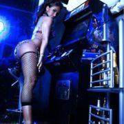 Striptease Paris 75 Shanice
