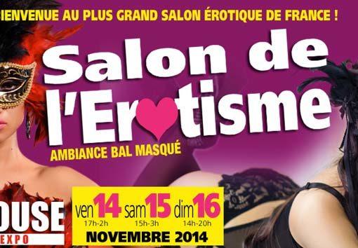 Stripteaseur Chippendales Mulhouse Alsace Salon de l'érotisme