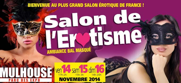 Chippendales salon rotisme mulhouse alsace - Salon de l erotisme strasbourg ...