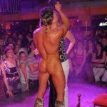 Stripteaseur Paris Bryan Chippendales