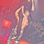 Stripteaseur soirée filles Île-de-France