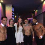 Chippendales Striptease Joya à Altkirch