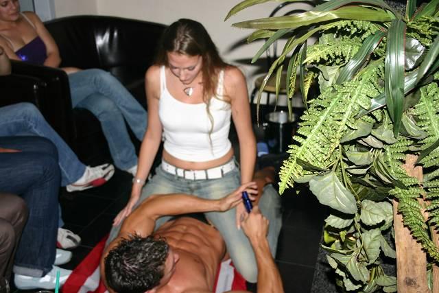 sex a strasbourg