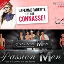 Chippendales Alsace Best Of Sierentz Passion Mens