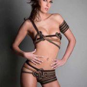 Strip-teaseuse Alsace Stella