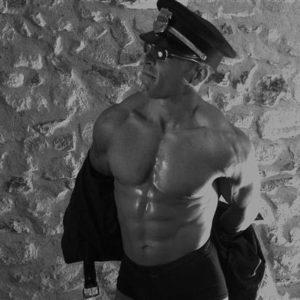 Stripteaseur à domicile Béziers