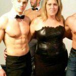 Stripteaseur à domicile Bas-Rhin - Evan
