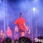 Stripteaseur Strasbourg salon de l'érotisme