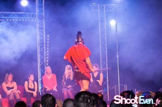 Stripteaseur strasbourg jay domicile bas rhin alsace for Salon de l erotisme nord