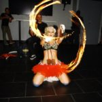 Stripteaseuse Montpellier enterrement de vie de célibataire