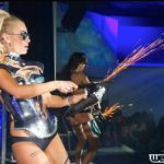Stripteaseuse Montpellier en show à domicile Hérault