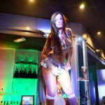 Stripteaseuse Moselle Victoria