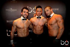 Chippendale Strasbourg Alsace Bas-Rhin Passion Mens