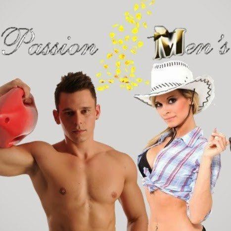 Duo striptease promo