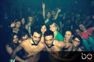 Gogo danseur Strasbourg Bas-Rhin Alsace Passion Mens