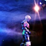 Show striptease Alsace