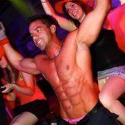 Striptease Lyon Gary Chippendales