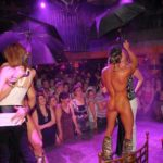 Stripteaseur Lyon Show Chippendales